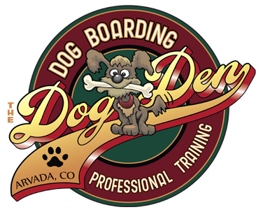 The Dog Den Logo medium
