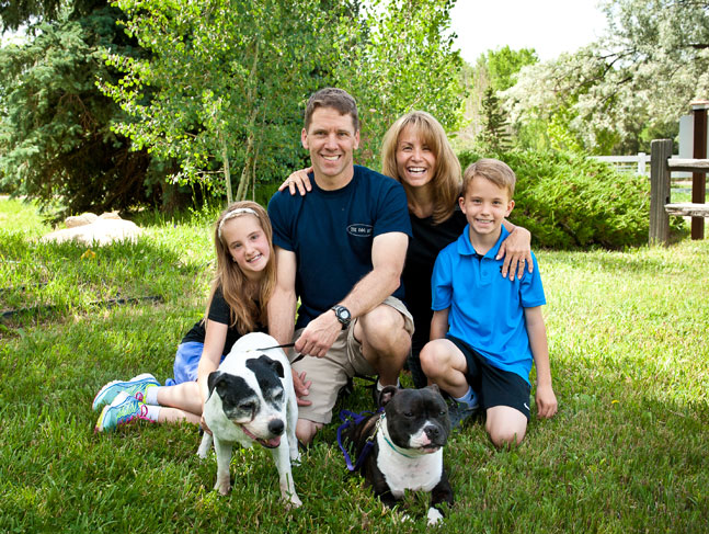 Read About The Arvada Dog Den